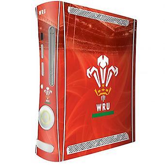 Wales R.U. Xbox 360 Konsolen-Skin