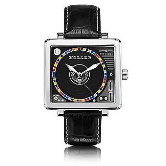 Holler Techno Steel Watch HLW2350-1