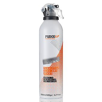 Fudge Big Hair Push It Up Blow Dry Spray 200ml