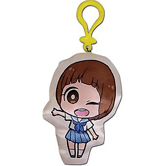 Key Chain - Kill la Kill - New SD Mako Anime Licensed ge38500