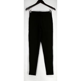 Afslanken opties voor Kate & Mallory legging Solid Knit legging groen A411955