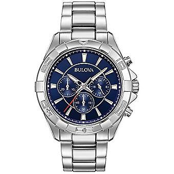 Bulova Horloge Man arbitre. 96A215 Annonces