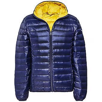 Schott Lightweight Down Quilted Silverado Jacket