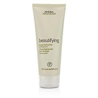 Aveda Beautifying Body Moisturizer - 200ml/6.7oz