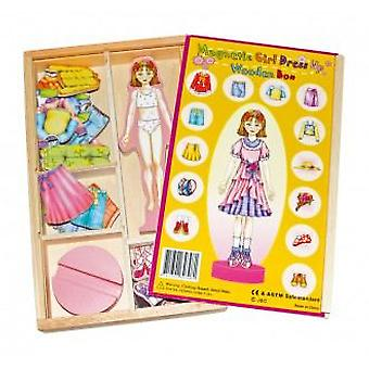 Legler Magnets  magda  (Babies and Children , Toys , Educative And Creative)