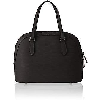 Piece Bags 8613 Black Women's handbag 24x18x13 cm (W x H x L)