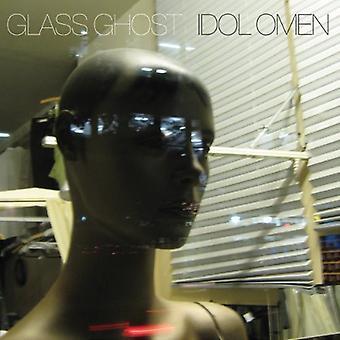 Glass Ghost - Idol Omen [CD] USA import