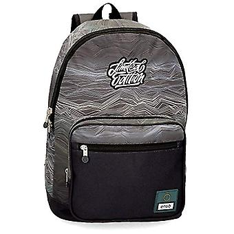 Enso Graffiti Backpack Casual 44 cm 22.44 Multicolored liters