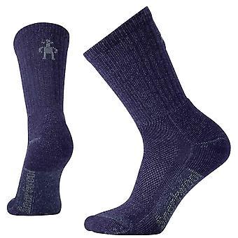 Smartwool Women's Hike Ultra Light Crew Sock - Imperial Purple