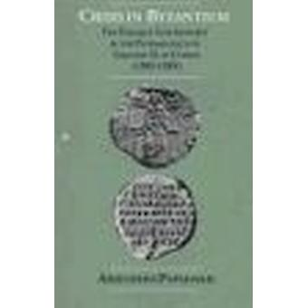 Krisen i Bysans - Filioque kontroverser i patriarkatet Greg