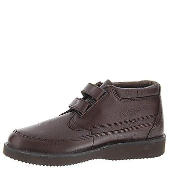 Walkabout Mens Walkabout Leather Casual Oxfords