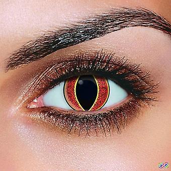 Sauron piilolinssit (pari)