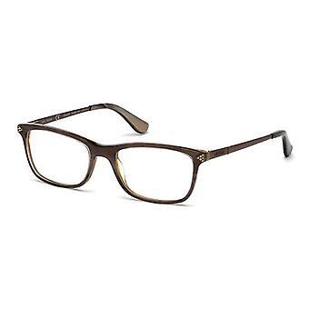 Guess GU2631-S 045 Shiny Light Brown Glasses