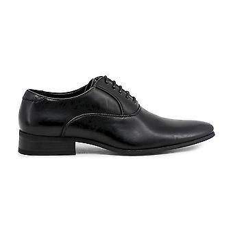 دوكا دي مورون - أحذية - أحذية دانتيل - JOSH_BLACK - رجال - شوارتز - 46