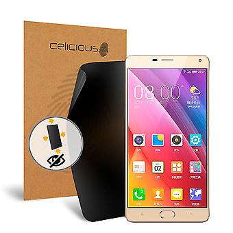 Celicious Privacy Plus 4-Way Anti-Spy Filter Screen Protector Film Compatible with Gionee Marathon M5 Plus