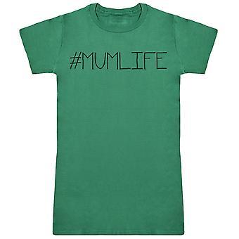 #Family matchende sett-baby Body & mamma T-skjorte