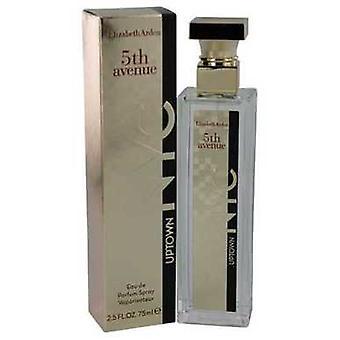 5th Avenue Uptown Nyc By Elizabeth Arden Eau De Parfum Spray 2.5 Oz (women) V728-541383