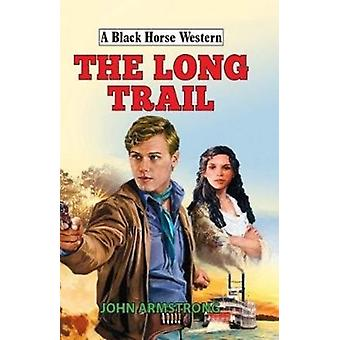 Long Trail by John Armstrong