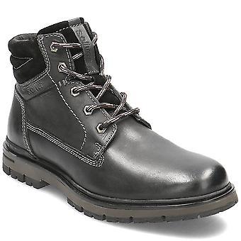 S. Oliver 51520723001 zapatos universales para hombre de invierno