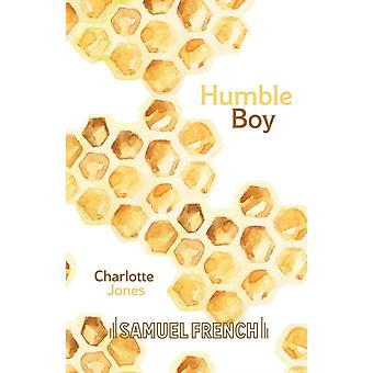 Humble Boy by Jones & Charlotte