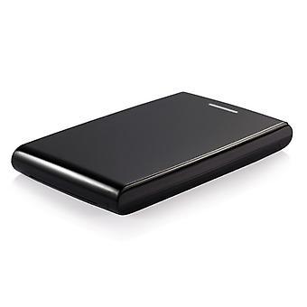 External Box TooQ TQE-2526B HD 2.5