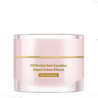 Natural Beauty Revital Anti-sensitive Repair Creme Extract - 30g/1oz