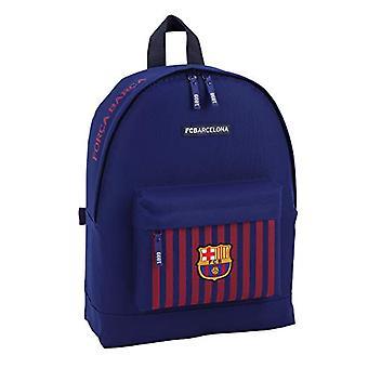 FC Barcelona 2018 Backpack - 43 cm - Blue (Azul)
