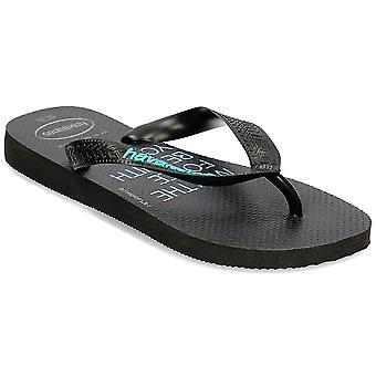 Havaianas Star Wars 41351850095 sapatos de verão universal