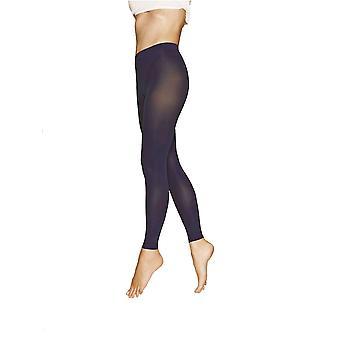 Solidea Red Wellness 70 Opaque Support Leggings FIR Technology [Style 48570] Blu Navy (Navy)  XXL