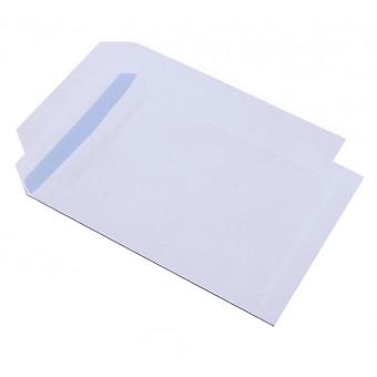 Pukka Pads Concord C4 White Self-Seal Envelopes (Pack of 25)