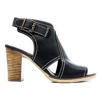 Bella Vita Viv-Italy Women's Sandal 9 E US Black