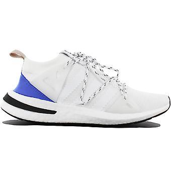 Adidas Arkyn W CQ2748 Pantofi pentru femei Pantofi pantofi alb Sneaker Pantofi Sport