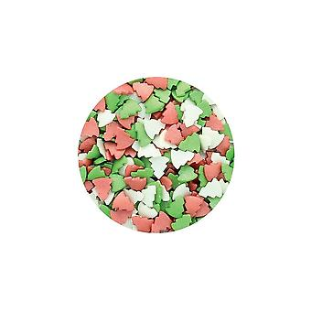 Purple Cupcakes Mezcla de árbol de Navidad - 60g