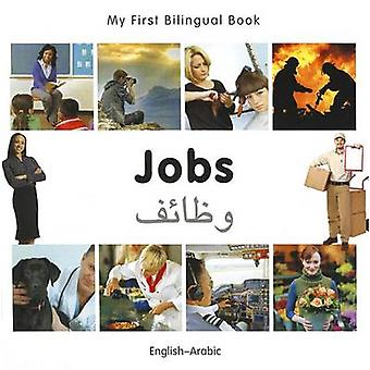 My First Bilingual Book  Jobs Englisharabic by Milet Publishing