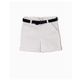Zippy Shorts Belt