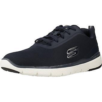 Skechers Sport / Flex Advantage Chaussures 3.0 Couleur Nvy