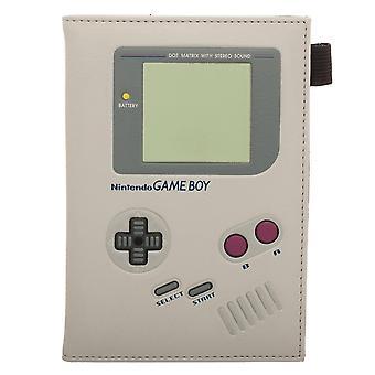 Passport Wallet - Nintendo - Gameboy New mw68nxntn