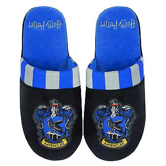 Harry Potter Hogwarts House Ravenclaw Men's Slippers