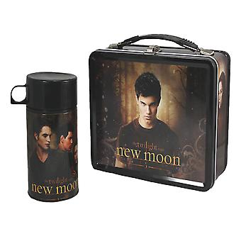 Il Twilight Saga New Moon LunchBox & Flask Set Rivali