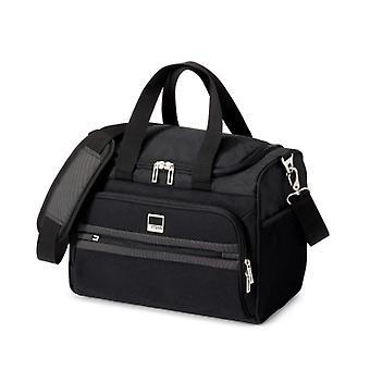 Titan Freizeittasche S 23liter schwarz