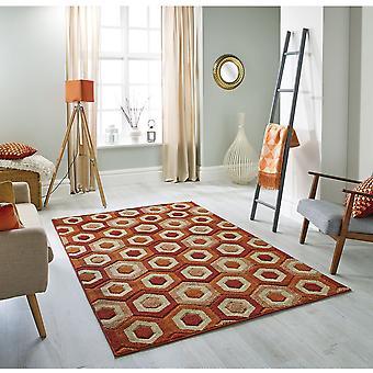 Portland tapijten 634 R In Multi