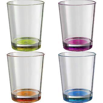 Brunner Multiglass Drinking Glass (Set Of 2)