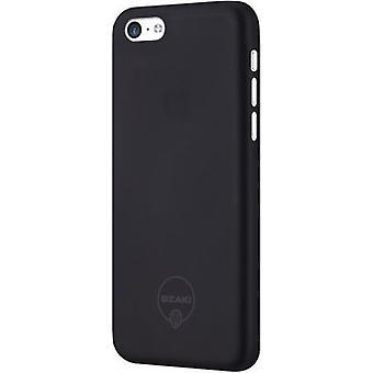 Ozaki OC546BK O!coat 0.3 Jelly for iPhone 5c black
