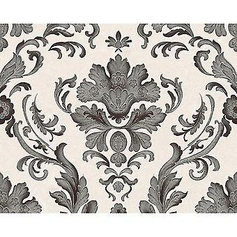 A.S. Crearea AS Crearea Ornate Floral Damask model texturate metalice 301901