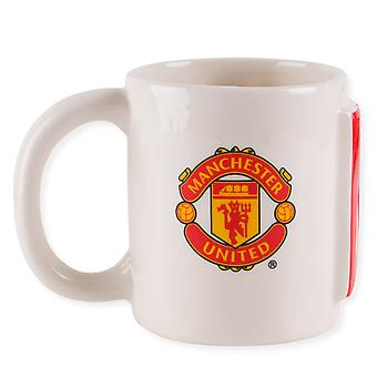 Manchester United FC Official Football Gift Keramische Mok
