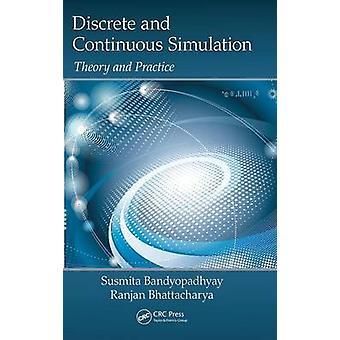 Diskret og kontinuerlig simulering teori og praksis av Knut & Susmita