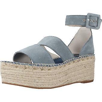 Vidorreta Sandals 39800srmn Color Jeans