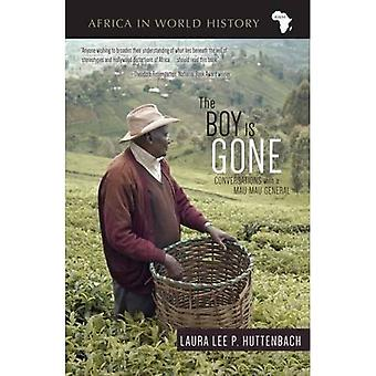 Boy Is Gone (Ohio Africa in World History)