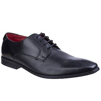 Pohja Lontoo Charles miesten muodollisesti nauhakiinnitys Derby kengät