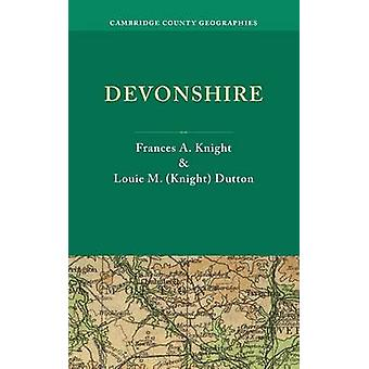 Devonshire by Knight & Francis A.